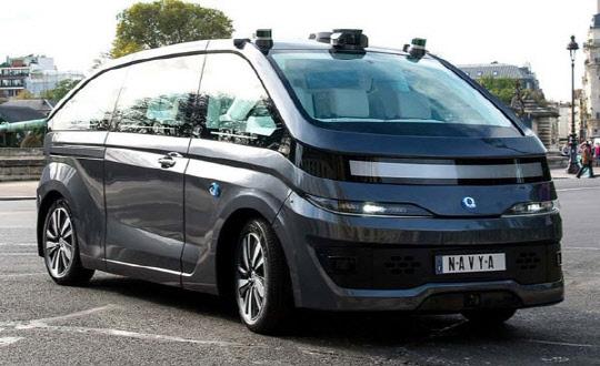 [알아봅시다] 공유경제와 함께 달리는 자율주행차 기술